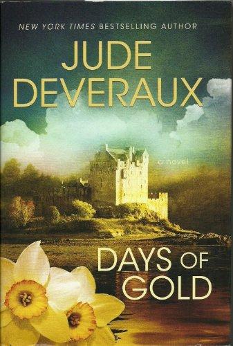 Read Online Days of Gold by Jude Deveraux (Large Print) 2009 (Edilean) PDF