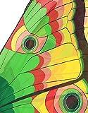 Dreamy Dress-Up Yellow Butterfly Wings
