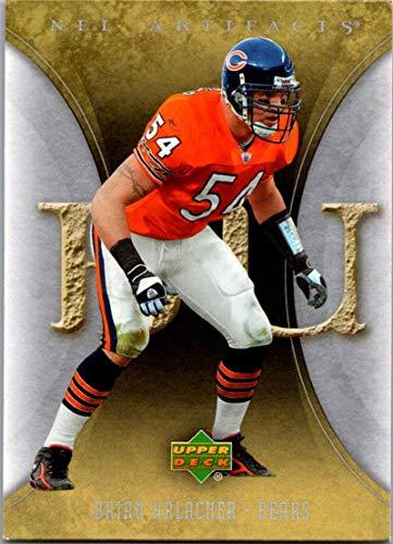 2007 Upper Deck Artifacts #19 Brian Urlacher NM-MT Bears