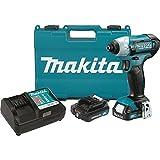 Makita DT03R1 Max CXT Lithium-Ion Cordless Impact Driver Kit