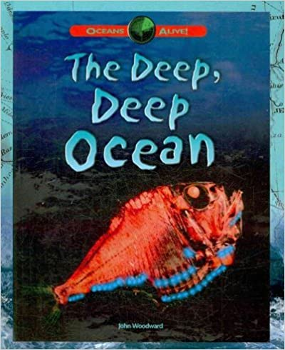 The Deep, Deep Ocean (Oceans Alive!)