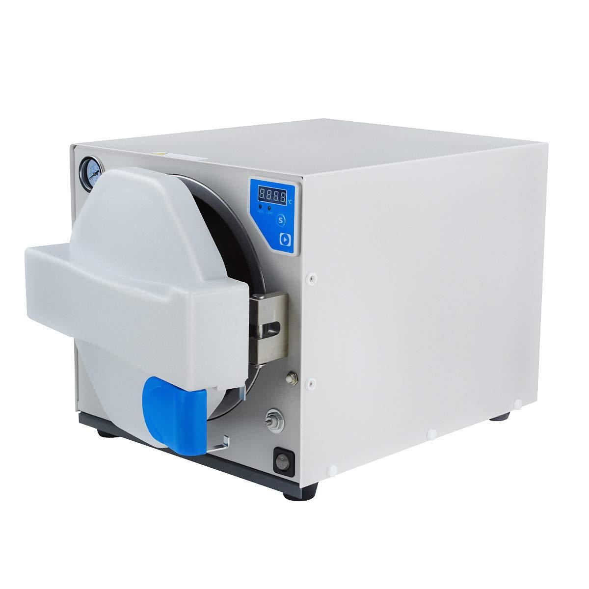 SOHOME 18L MINI320 Digital Display Autoclave Steam Lab Machine by SoHome (Image #4)