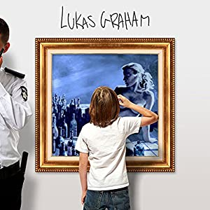 Image result for Lukas Graham (Self-titled) 300 x 300