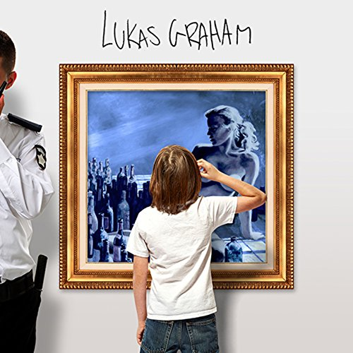 CD : Lukas Graham - Lukas Graham (CD)