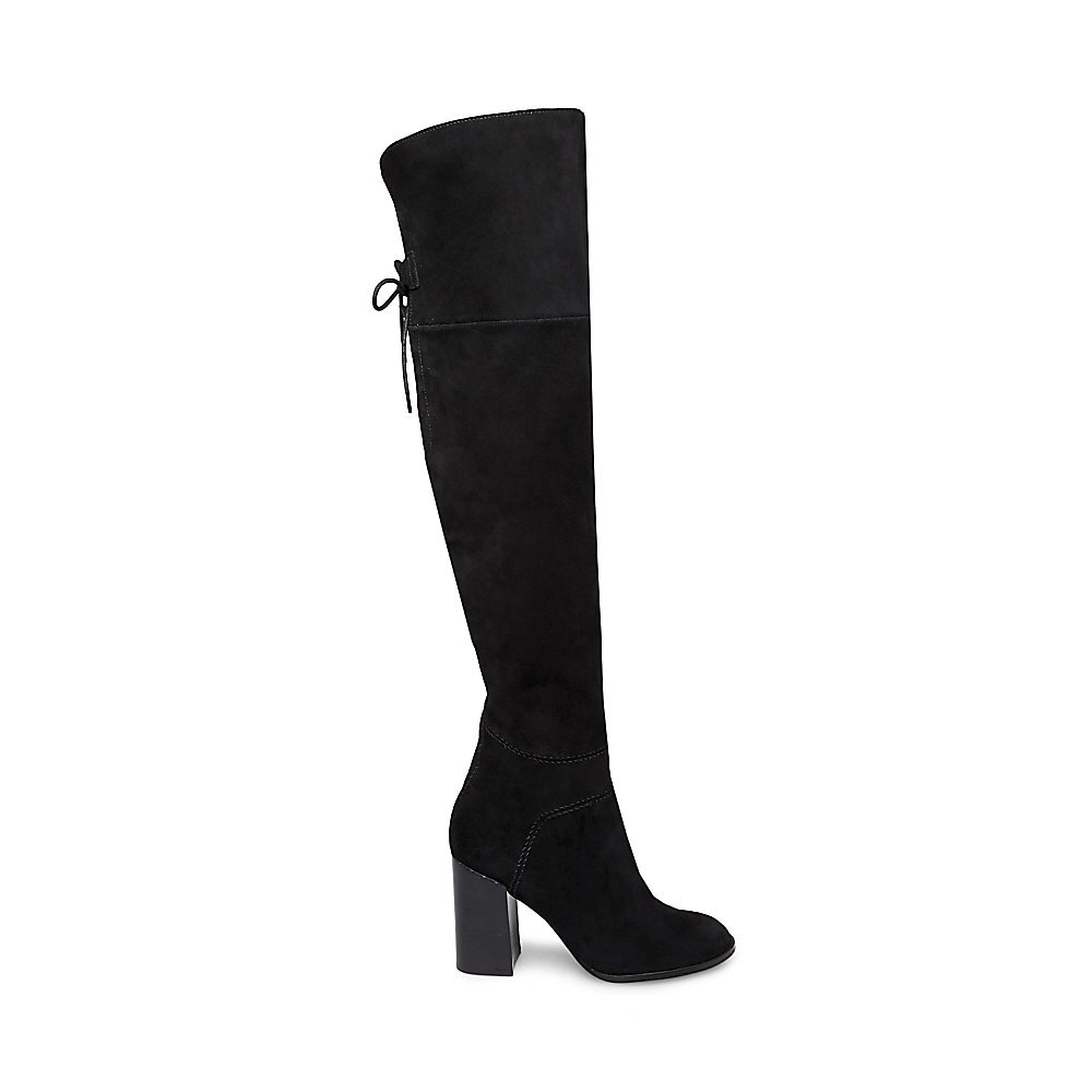 03166dac482 Steve Madden Women's Novela Riding Boot