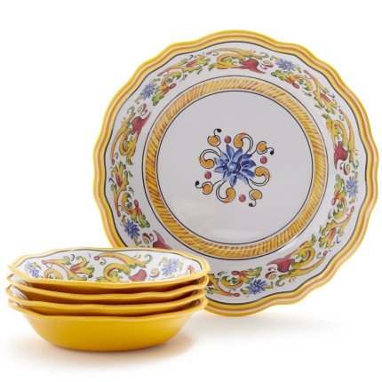 pasta bowls italian - 9