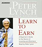 Kyпить Learn to Earn: A Beginner's Guide to the Basics of Investing (The Classic Guide) на Amazon.com