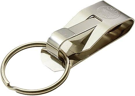 Amazon.com: Llavero con soporte para cinturón de seguridad ...