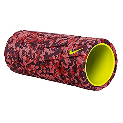 Textured Foam Roller 13in - Bright