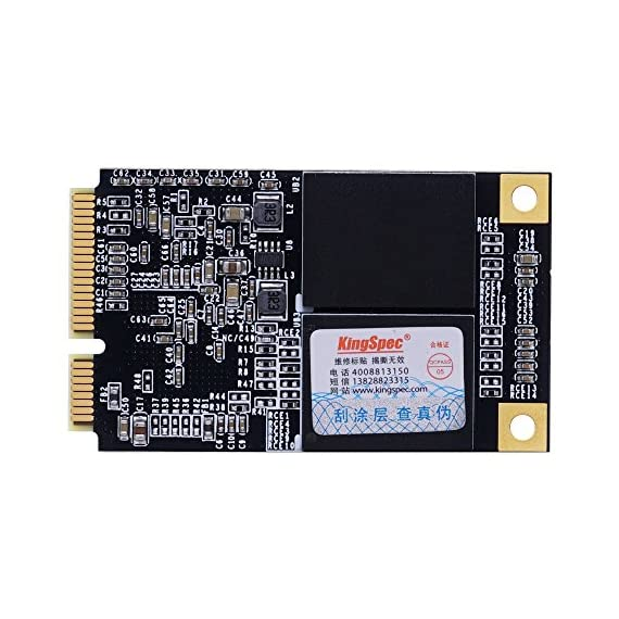 128GB mSATA SSD MLC internal solid state drive for table PC 2 Interface:mSATAIII 6GB/s Max Read Speed: 490 MB/s Max Write Speed: 295MB/s Capacity:128GB NAND Type:MLC