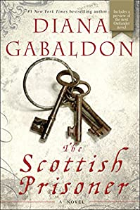 The Scottish Prisoner by Diana Gabaldon ebook deal