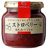 Honey Jam Strawberry Jam 220g