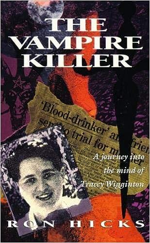 The Vampire Killer: Amazon.es: Hicks, Ron: Libros en idiomas ...