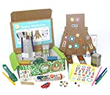 Green Kid Crafts, Robot Workshop Discovery Box