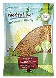 Food to Live Broccoli Sprout Powder (Kosher, Bulk) (5 Pounds)