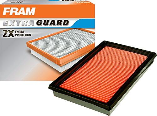FRAM CA8547 Extra Guard Flexible Panel Air Filter