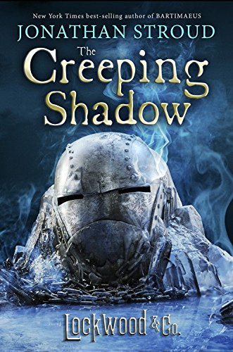 Image result for the creeping shadow book cover