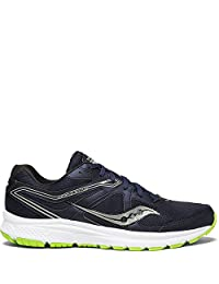 Saucony Mens Grid Cohesion 11 Running Shoes