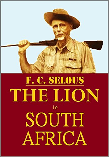 The Lion in South Africa - Edgars South Africa