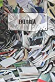 Eritrea: Ruled Travel Diary Notebook or Journey  Journal - Lined Trip Pocketbook for Men and Women with Lines
