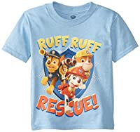 Nickelodeon Boys' Paw Patrol Ruff Ruff R...