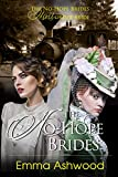 #7: Mail Order Bride: The No-Hope Brides