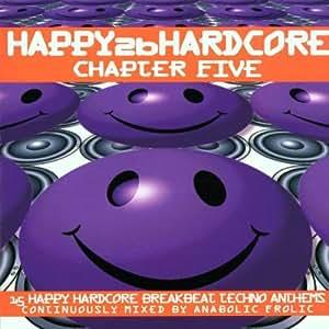 Happy 2b Hardcore 5