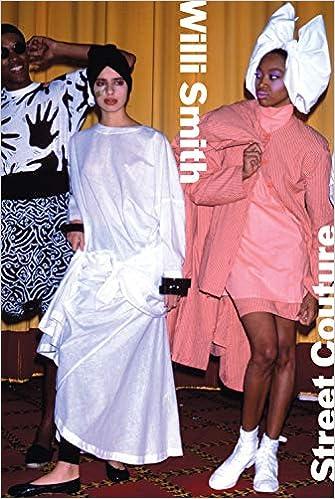 Willi Smith Street Couture Cunningham Cameron Alexandra 9780847868193 Amazon Com Books