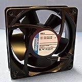 EBM PAPST 4600X AXIAL FAN, 119MM x 119MM x 38MM, 115VAC