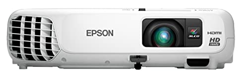 Epson Home Cinema 730HD Review