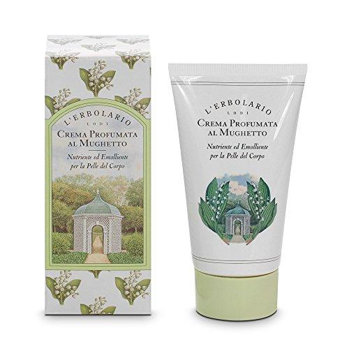 Mughetto (Lily of the Valley) Perfumed Body Cream by L'Erbolario ()