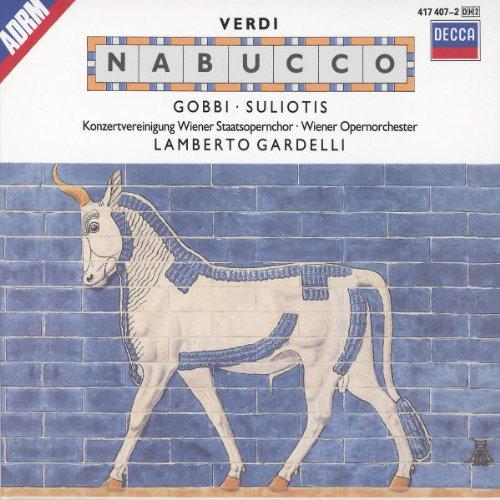 Verdi: Nabucco (Dora G)