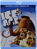 ice age blu ray collection - Ice Age [Blu-ray]
