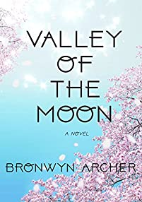 Valley Of The Moon by Bronwyn Archer ebook deal