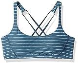 CARVE Designs Hana Top, Water Stripe, Medium