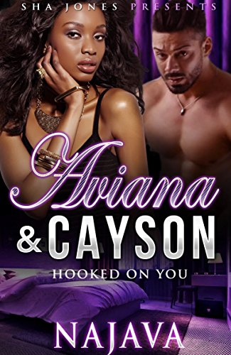 Aviana & Cayson: Hooked On You