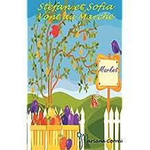 Stefan et Sofia Vont au Marché (French Edition)