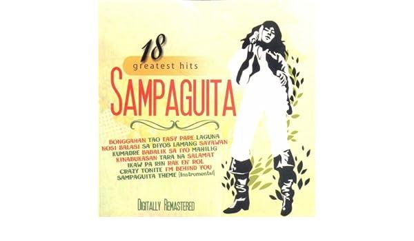 18 greatest hits sampaguita — sampaguita   last. Fm.