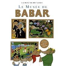 MUSÉE DE BABAR (LE)