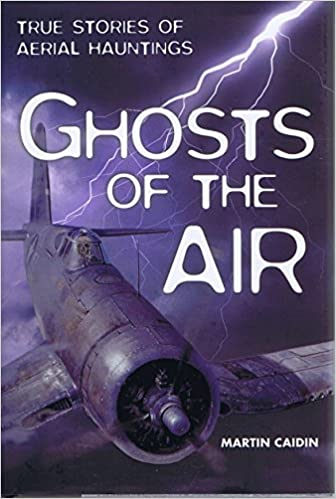 Last ned ebook fra google bok som pdfGhosts of the Air på norsk PDF ePub iBook by Martin Caidin 1435101847