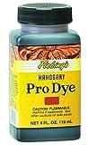 fiebing oil dye - Fiebing's Pro Dye, Mahogany, 4 oz.