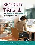 Beyond the Textbook, Carianne Bernadowski and Patricia L. Kolencik, 1610690370