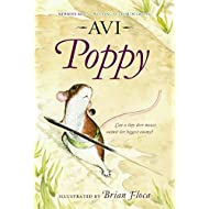 Poppy (Tales from Dimwood Forest)