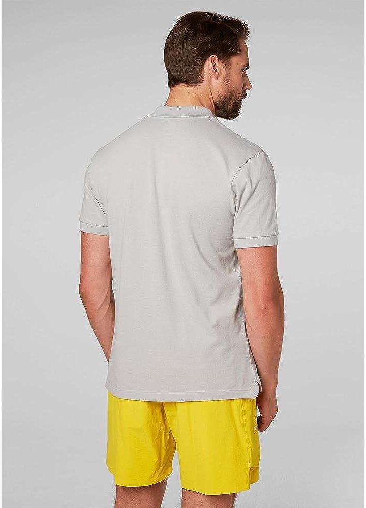 Helly Hansen Mens Salt Polo Shirt