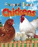 Chickens, Camilla De la Bédoyère, 1595669426