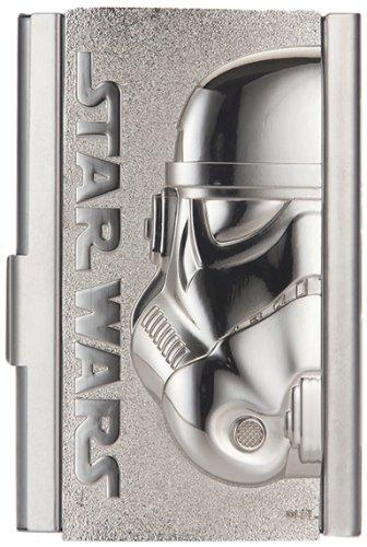 Kotobukiya KTOGZ399 - Star Wars Visitenkarten-Halter Stormtrooper, 10 cm