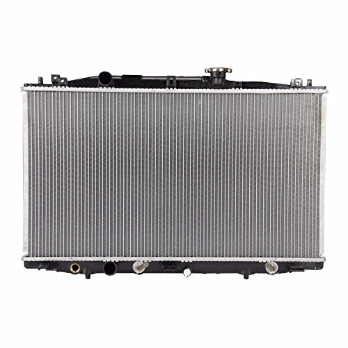 03 honda accord radiator - 2