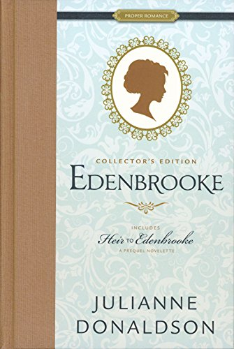 Edenbrooke and Heir to Edenbrooke Collector's Edition (Proper Romance) cover