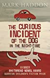 img - for The Curious Incident of the Dog in the Night-Time: Children's Edition by Mark Haddon (1-Apr-2004) Paperback book / textbook / text book