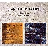 De Anima & Ainsi De Nous by Jean-Philippe Goude (2010-03-16)